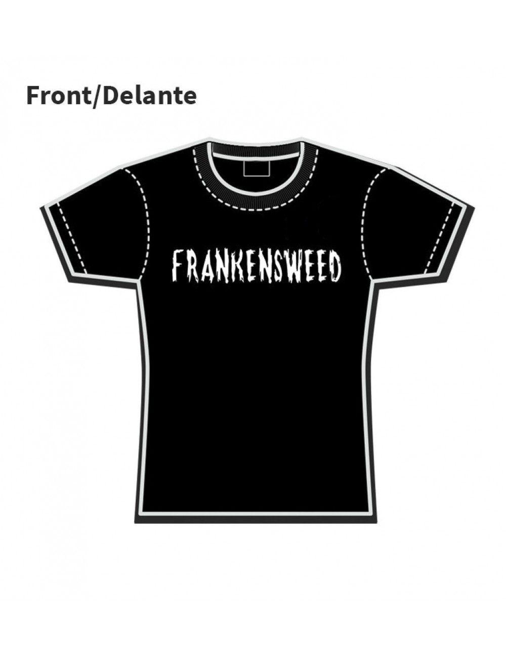 Frankensweed Girls