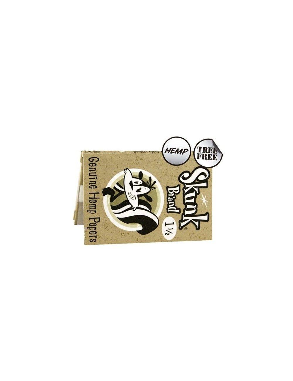 Skunk Brand 1 1/2
