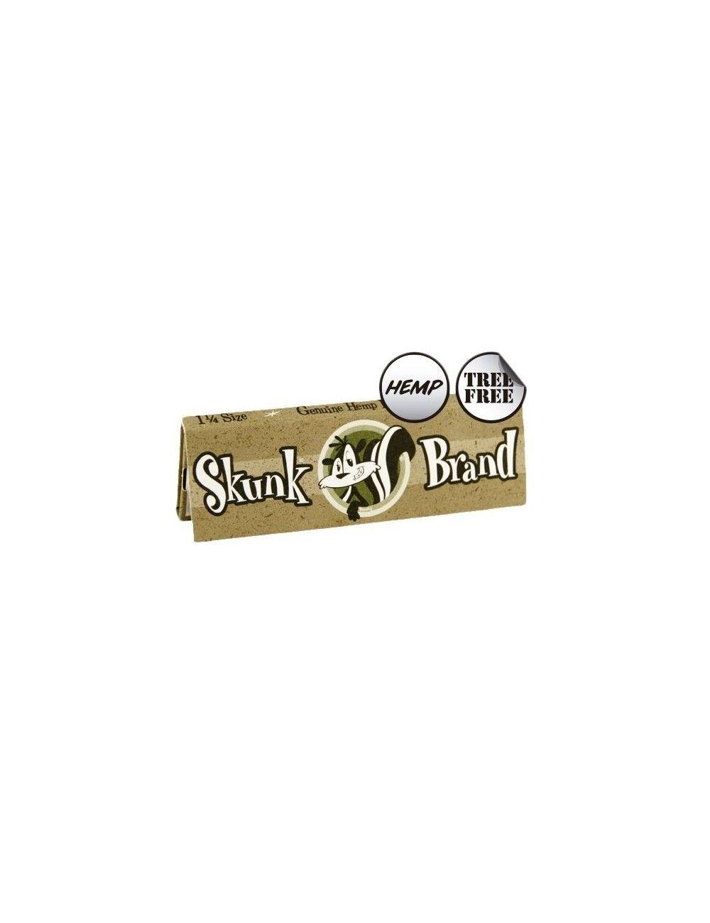 Skunk Brand 1 1/4