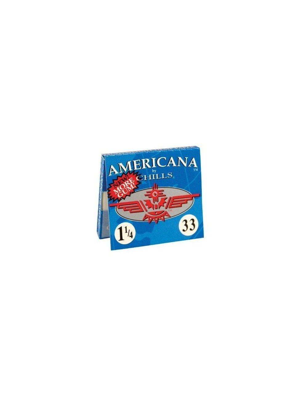 Chills Americana 1 1/4