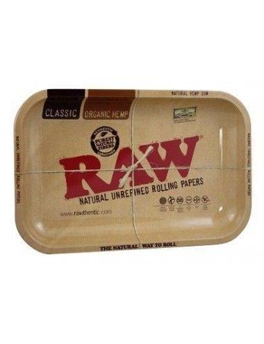 Bandeja Pequeña Raw