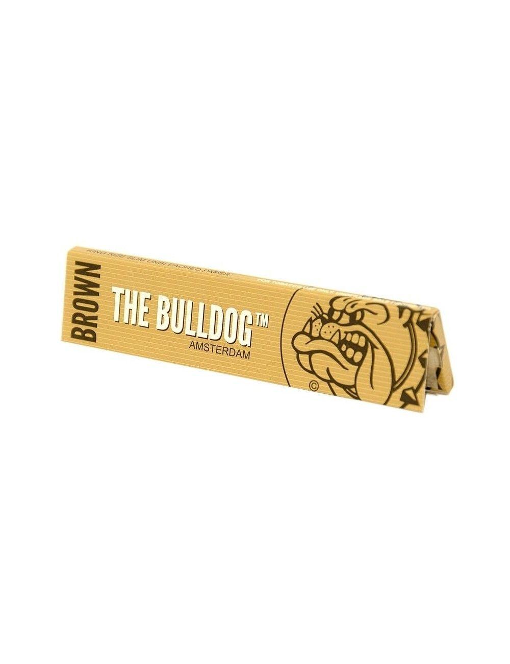 Bulldog Ámsterdam ECO King Size Slim