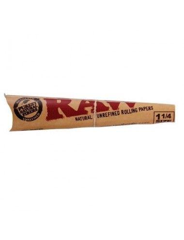 RAW Cones 1 1/4 Size