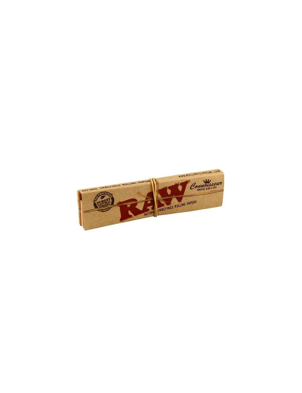 RAW Connoisseur KS