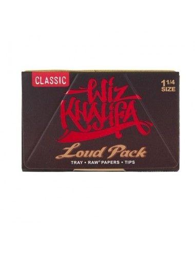 Wiz Khalifa Loud Pack Classic