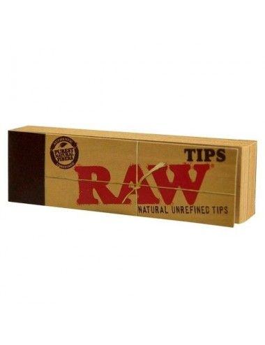 Tips Raw Classic