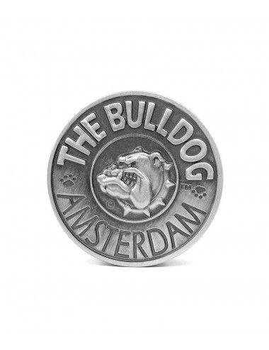 The Bulldog Metal 2-Part Grinder