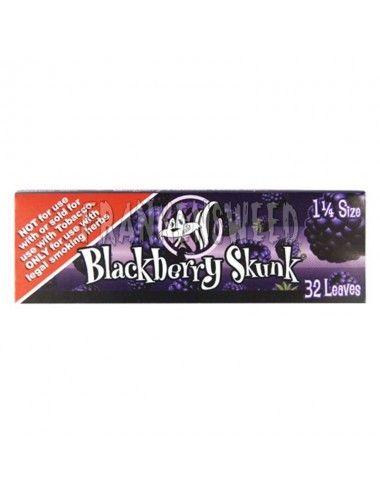 Skunk Blackberry