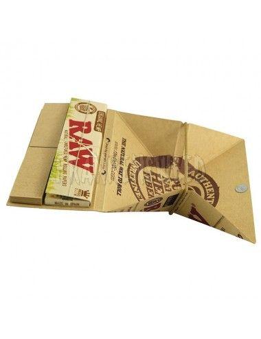 RAW Organic Artesano King Size Slim
