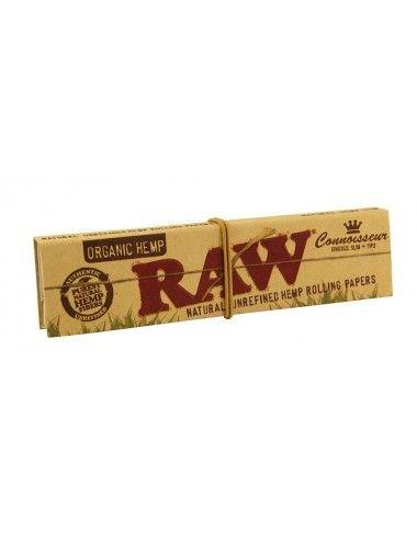 RAW Organic Connoisseur KS