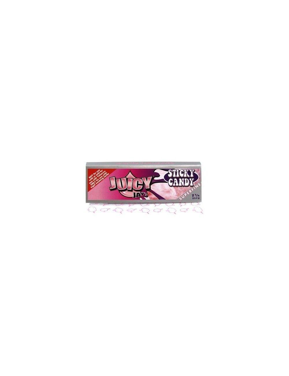 Juicy Jay's Ultra Fine Sticky Candy