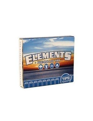 Tips Elements Prerolled Regular