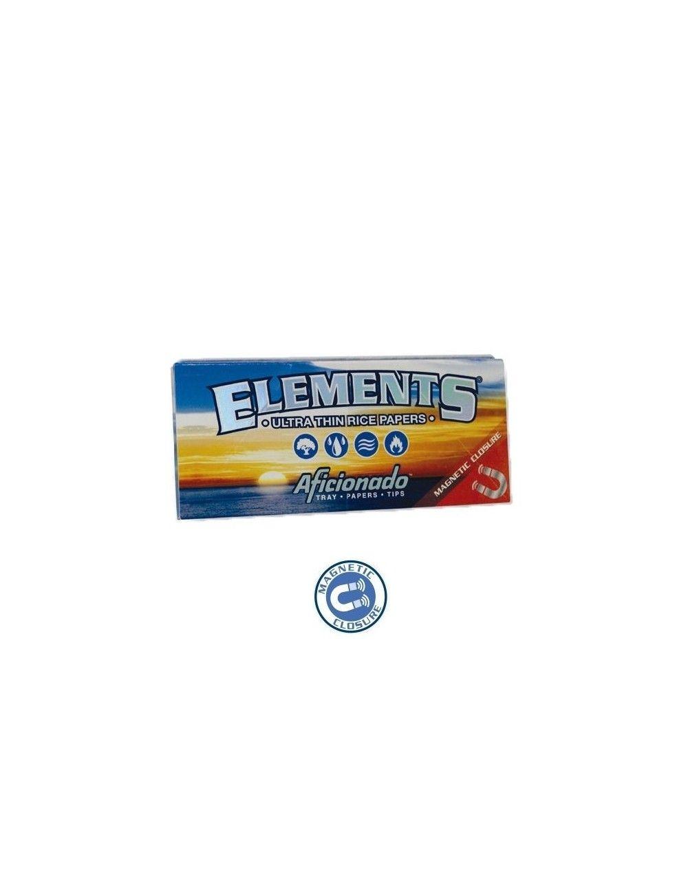 Elements Aficionado King Size