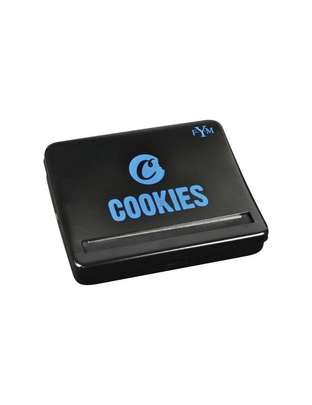 Cookies Roll Box