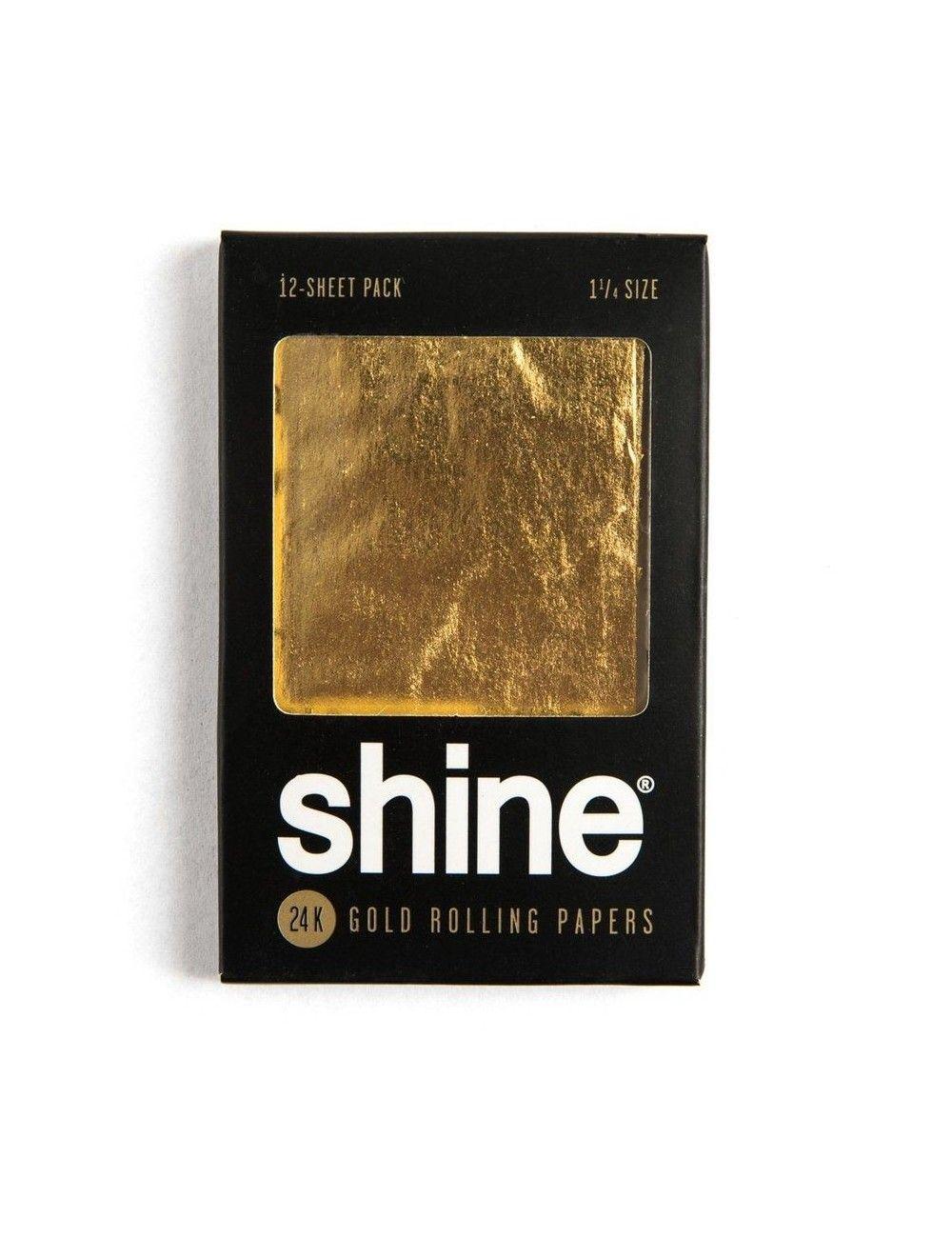 Shine Pack 12-Uds.