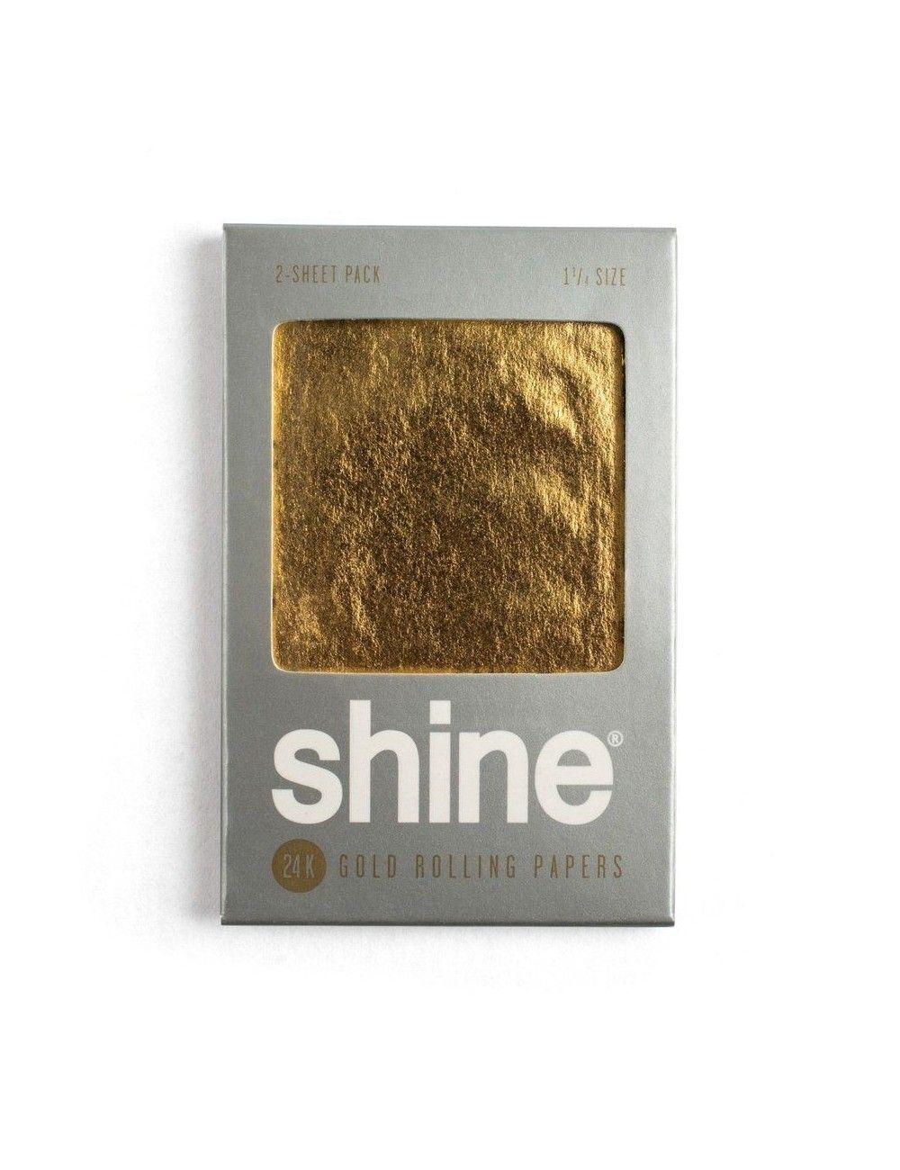 Shine Pack 2-Uds.