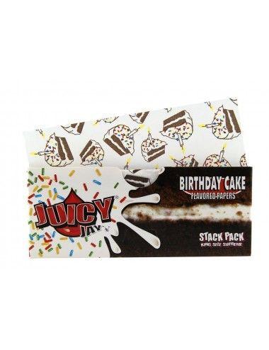 Juicy Jays Birthday Cake