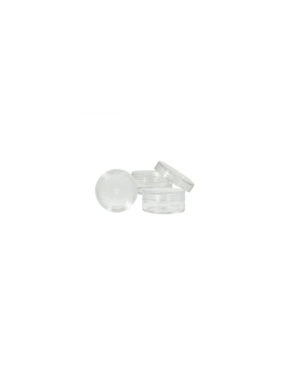 Acrylic Container - 5 ml