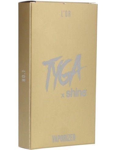 Tyga x Shine L'Or Gold