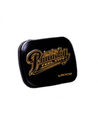 Cypress Hill's Phuncky Feel Tips by ROOR - Rainbow Black