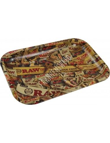 Bandeja Pequeña Raw MIX