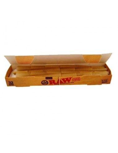 RAW Cones 1 1/4 Size Minibox