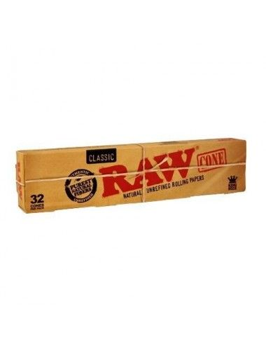 RAW Cones King Size Minibox