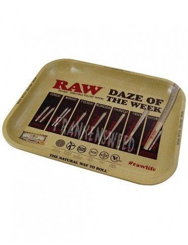 Bandeja Mediana Raw DAZE