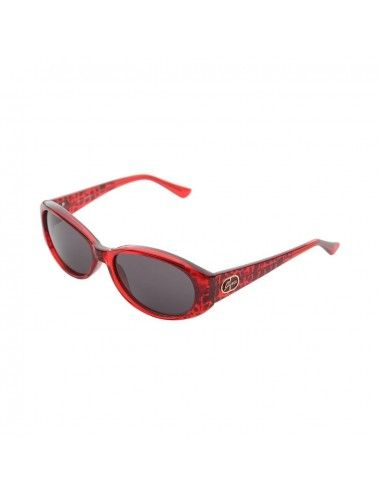 Guess - Red Leopard
