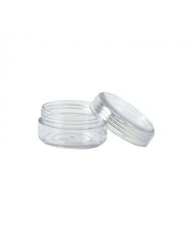 Acrylic Container - 10 ml