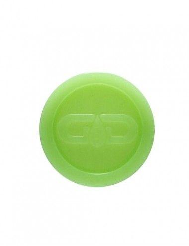 GG Dabs Silicone Jar Green