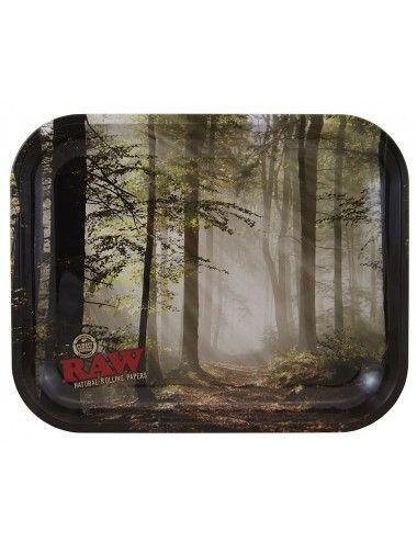Bandeja Mediana RAW FOREST
