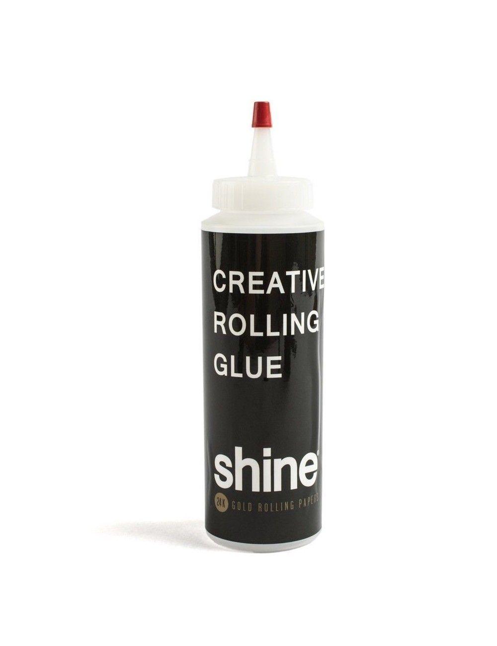 Shine Creative Rolling Glue