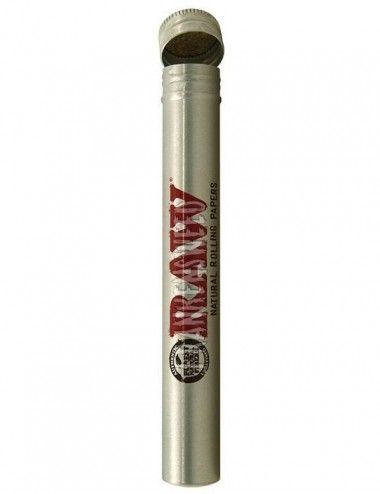 Tubo RAW Aluminium