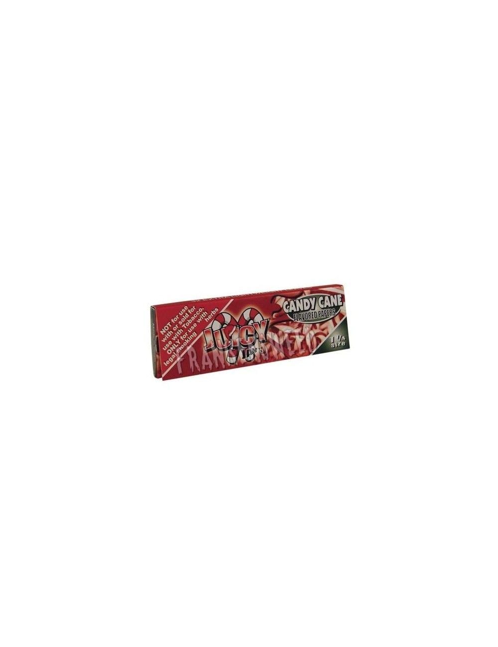 Juicy Jays Candy Cane 1¼ size