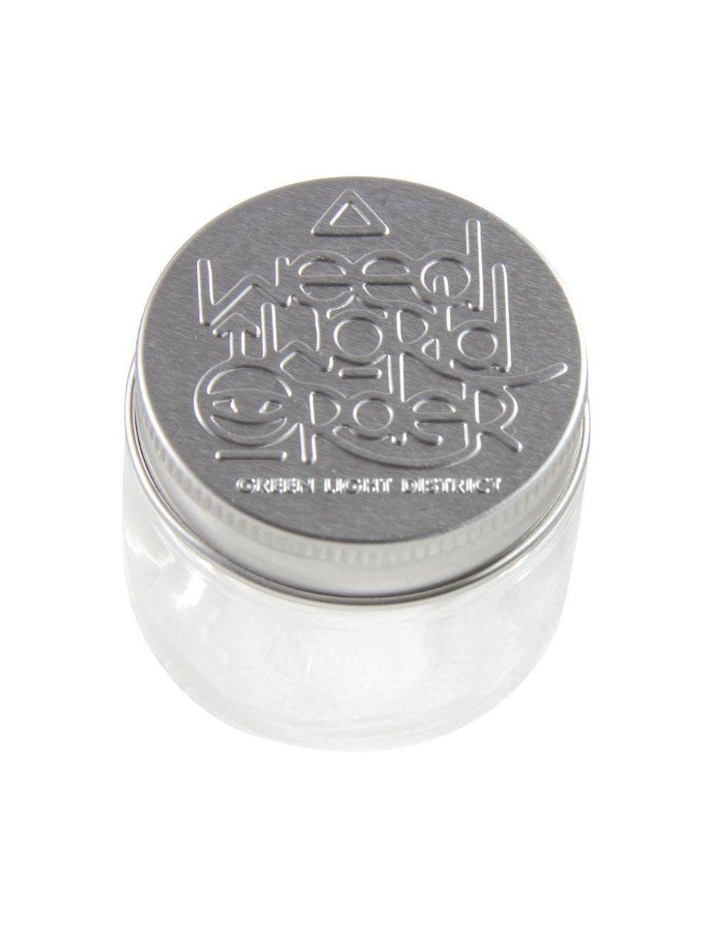 Weed World Order - 50 ml