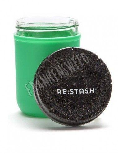 Re:Stash Jar Green 8oz