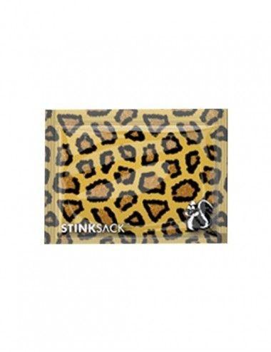 Bolsa Stink Sack XS Leopardo