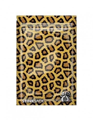 Bolsa Stink Sack S Leopardo