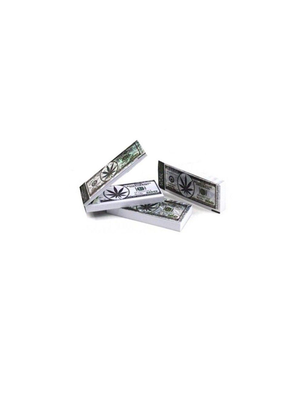 Cannabis Dollar Filter Tips