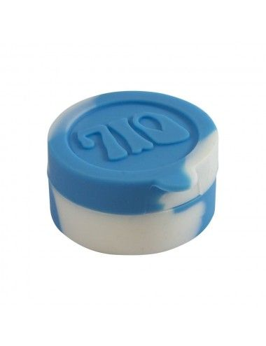 Silicone Jar Double Luxe