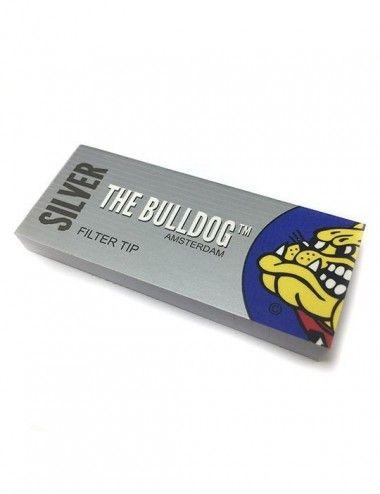 Tips Bulldog Ámsterdam Silver