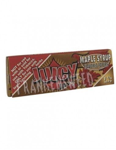 Juicy Jays Maple Syrup 1¼ size