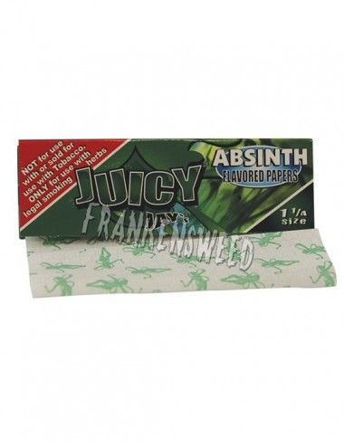 Juicy Jay's Absinth 1¼ Size