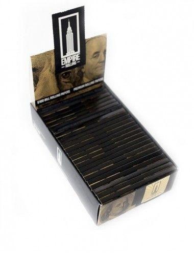 Empire $100 Bill BOX
