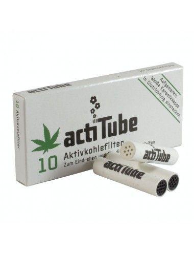 ACTITUBE (CAJA DE 10 FILTROS)