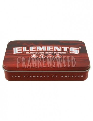 Elements Red Roll Caddy XL