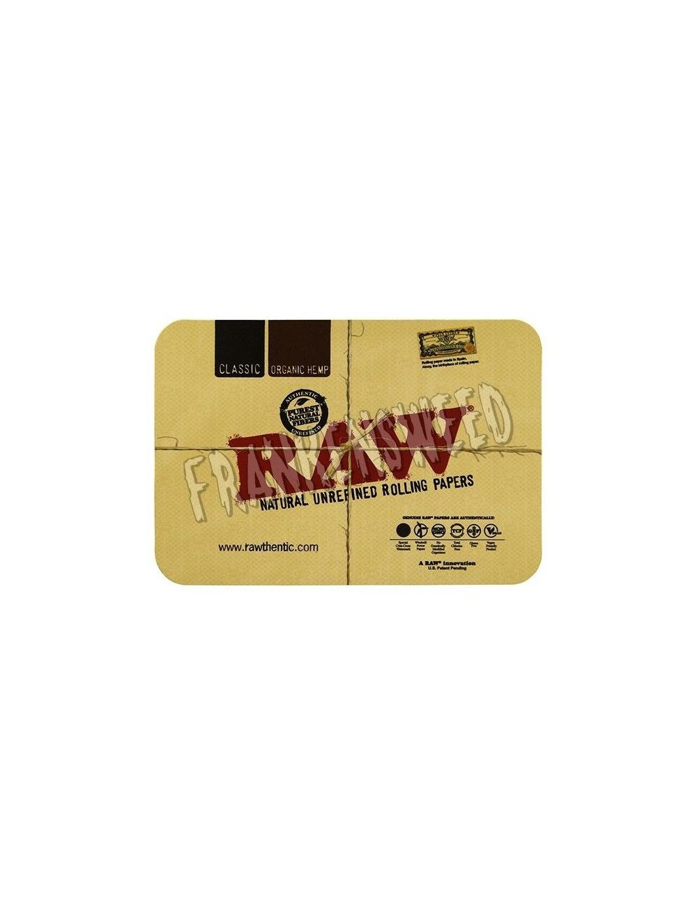 Cover RAW Mini Magnético