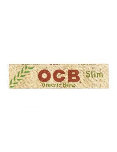 OCB Orgánico Slim