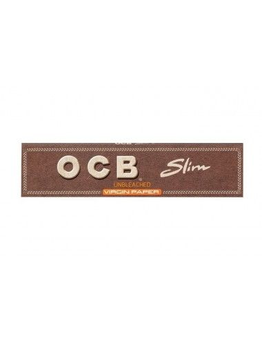 OCB Virgin Slim